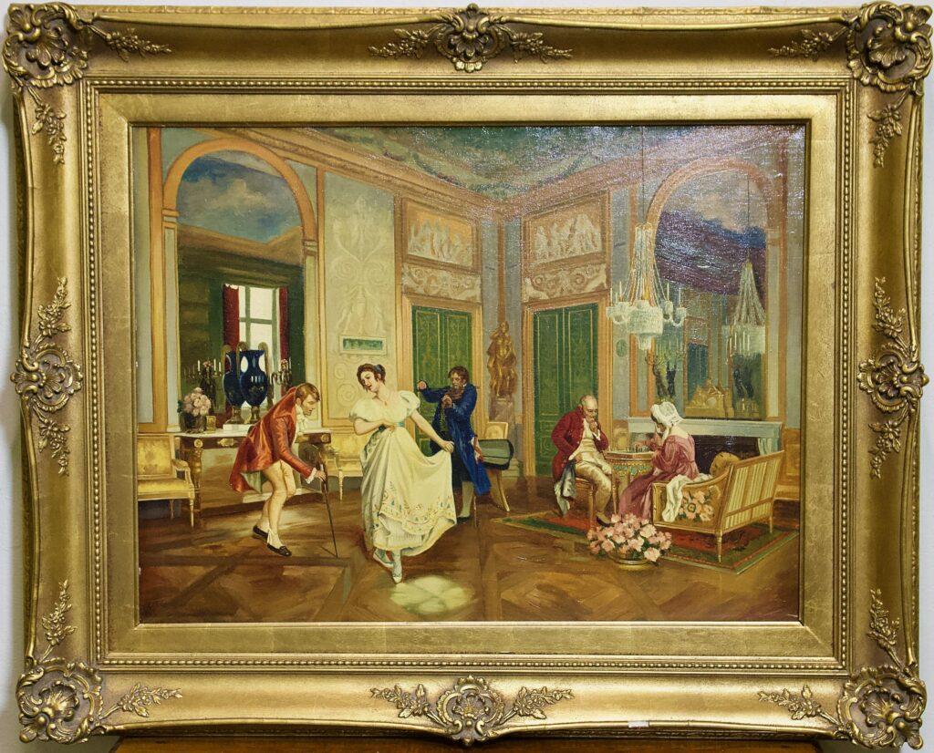 Antique Art Buyers