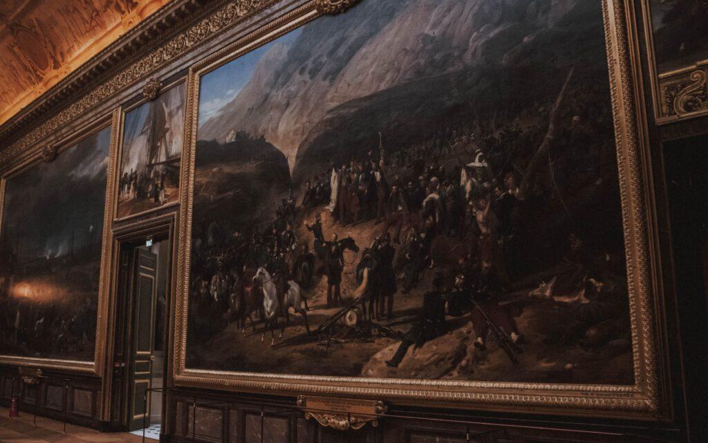 Antique Art Dealers
